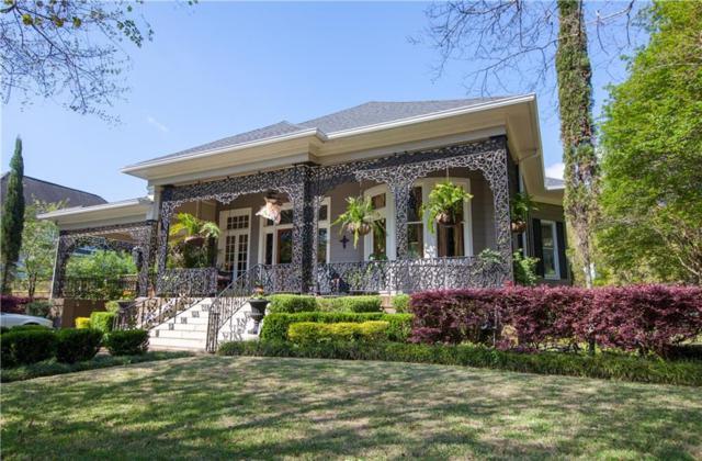 61 Ann Street N, Mobile, AL 36604 (MLS #611206) :: Jason Will Real Estate