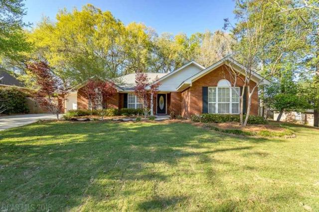 102 Wildwood Drive, Daphne, AL 36526 (MLS #612238) :: Jason Will Real Estate