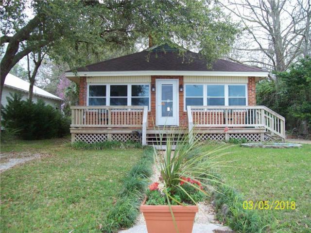 3804 Bay Front Road, Mobile, AL 36605 (MLS #612261) :: Jason Will Real Estate