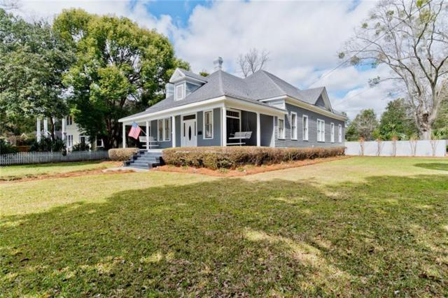 2200 Dauphin Street, Mobile, AL 36606 (MLS #612491) :: Jason Will Real Estate