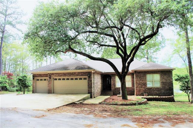5885 Boggy Creek Drive, Wilmer, AL 36587 (MLS #612495) :: Jason Will Real Estate