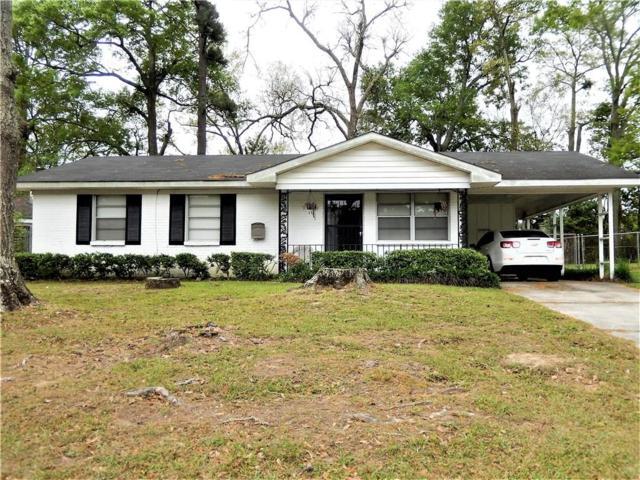 3773 San Juan Drive, Mobile, AL 36609 (MLS #612831) :: Jason Will Real Estate