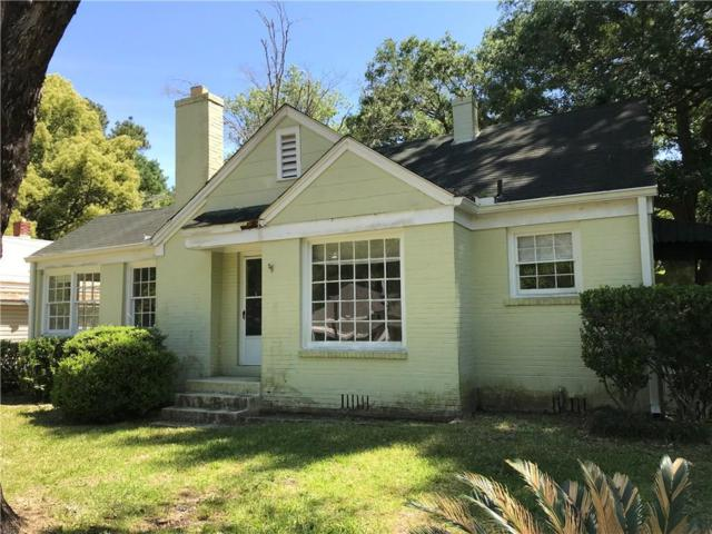 157 Collins Street E, Mobile, AL 36606 (MLS #613423) :: Jason Will Real Estate