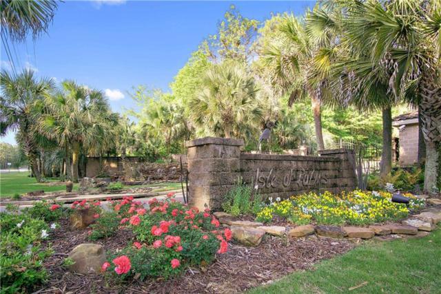 0 Isle Of Palms Drive #5, Mobile, AL 36695 (MLS #613686) :: Berkshire Hathaway HomeServices - Cooper & Co. Inc., REALTORS®