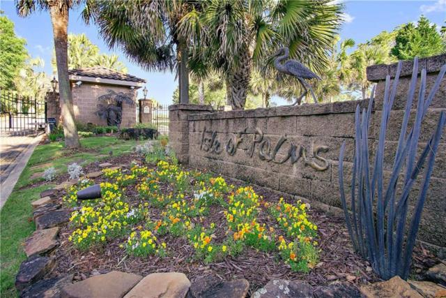 0 Isle Of Palms Drive #47, Mobile, AL 36695 (MLS #613690) :: Berkshire Hathaway HomeServices - Cooper & Co. Inc., REALTORS®