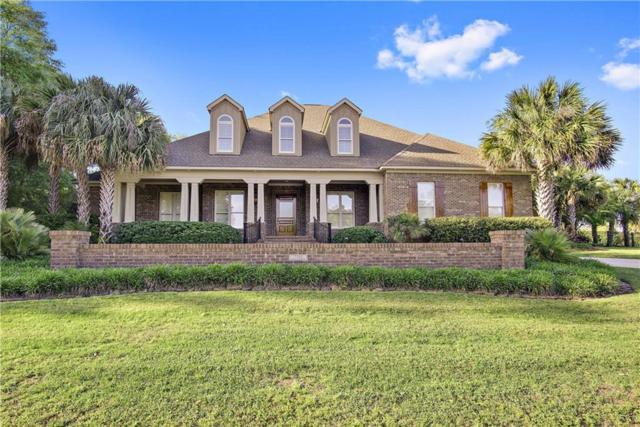 7361 Isle Of Palms Drive, Mobile, AL 36695 (MLS #614005) :: Berkshire Hathaway HomeServices - Cooper & Co. Inc., REALTORS®