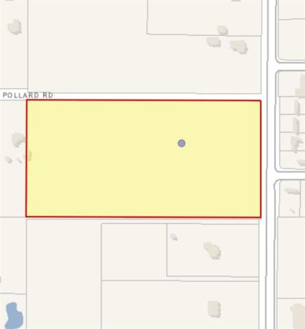 0 Snow Road, Semmes, AL 36575 (MLS #614126) :: Jason Will Real Estate