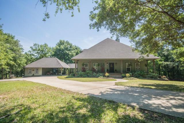 13624 Howells Ferry Road B, Wilmer, AL 36587 (MLS #614226) :: Jason Will Real Estate