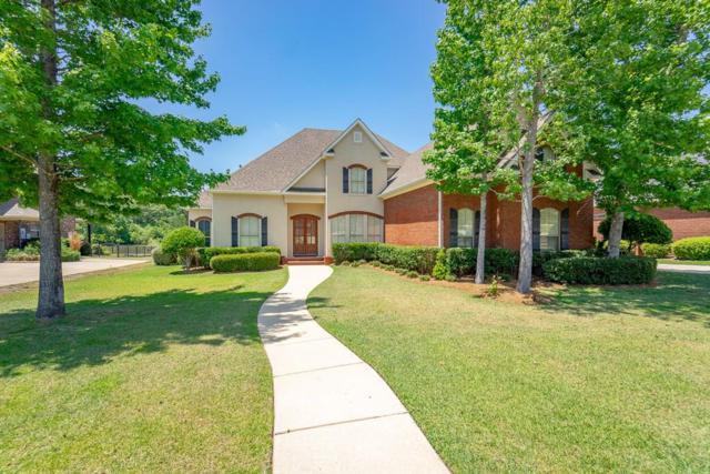 7216 Wynnridge Drive, Mobile, AL 36695 (MLS #614457) :: Jason Will Real Estate
