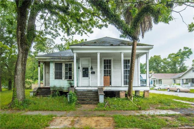 400 Charles Street, Mobile, AL 36604 (MLS #614512) :: Jason Will Real Estate