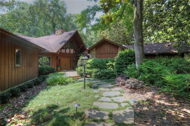 23545 2ND Street, Fairhope, AL 36532 (MLS #614557) :: Jason Will Real Estate
