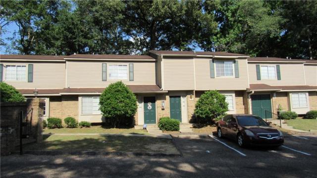 6701 Dickens Ferry Road #2, Mobile, AL 36608 (MLS #614586) :: Jason Will Real Estate