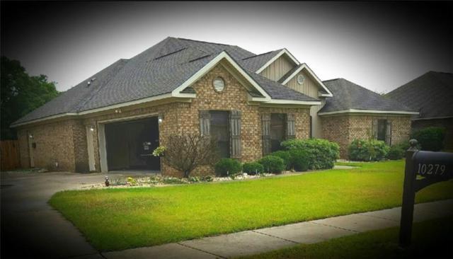 10279 Southland Way, Semmes, AL 36575 (MLS #614669) :: Jason Will Real Estate