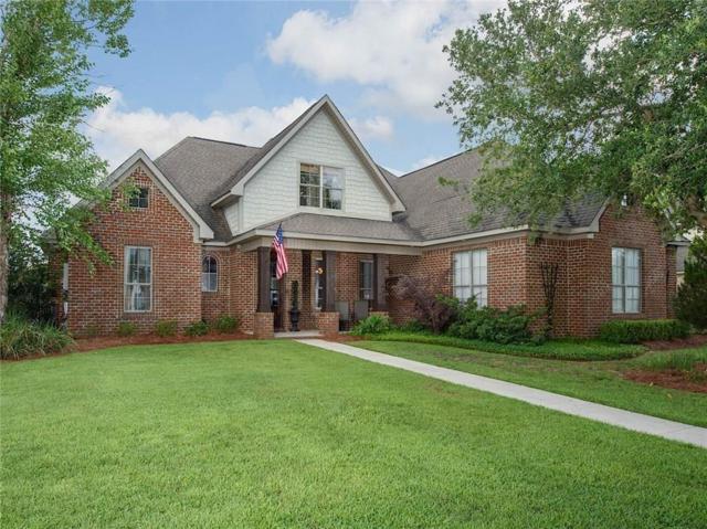 9837 Evanston Street, Daphne, AL 36526 (MLS #614685) :: Jason Will Real Estate