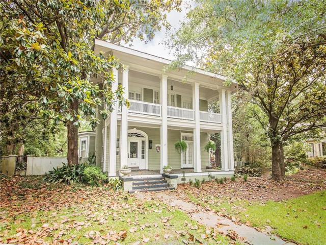 1762 Dauphin Street, Mobile, AL 36604 (MLS #614716) :: Jason Will Real Estate
