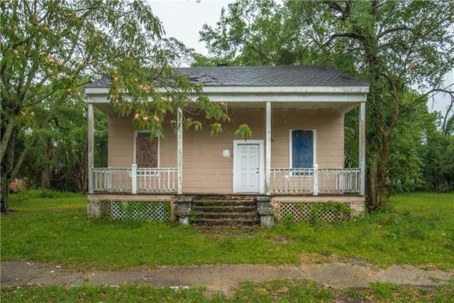 1009 Texas Street, Mobile, AL 36604 (MLS #614723) :: Jason Will Real Estate