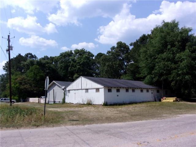 14890 Moffett Road, Wilmer, AL 36587 (MLS #614743) :: Jason Will Real Estate