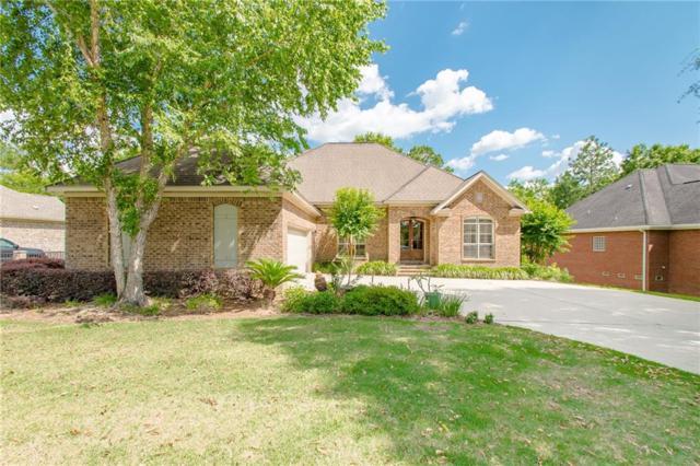 8241 Pine Run, Spanish Fort, AL 36527 (MLS #614749) :: Jason Will Real Estate