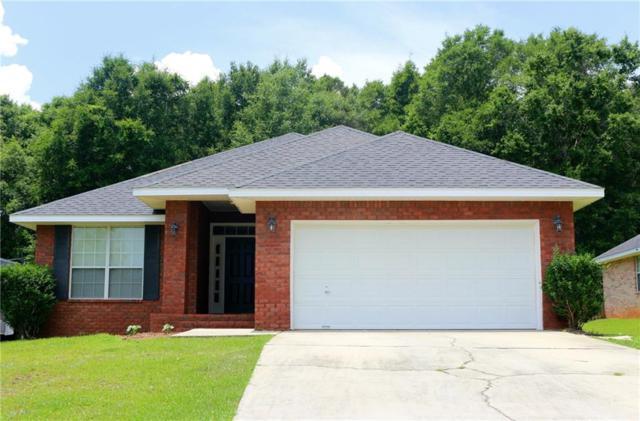28171 Chateau Drive, Daphne, AL 36526 (MLS #614757) :: Jason Will Real Estate