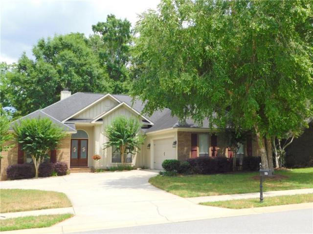 31258 Buckingham Boulevard, Spanish Fort, AL 36527 (MLS #614760) :: Jason Will Real Estate