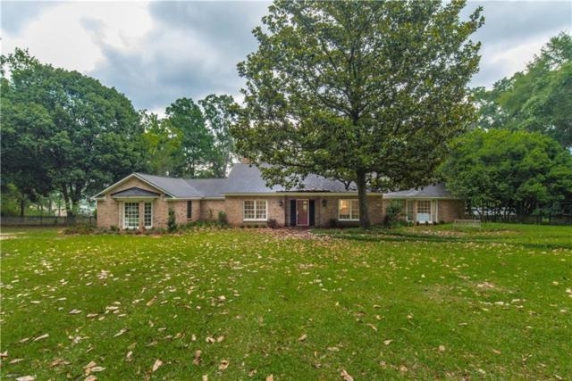 209 Bellevue Circle, Mobile, AL 36608 (MLS #614771) :: Jason Will Real Estate