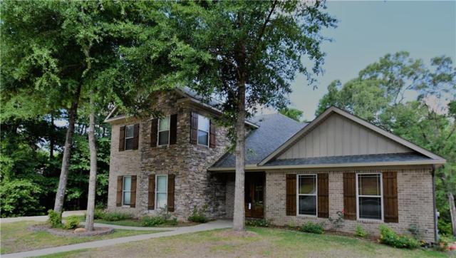 6510 Garrison Drive, Spanish Fort, AL 36527 (MLS #614807) :: Jason Will Real Estate