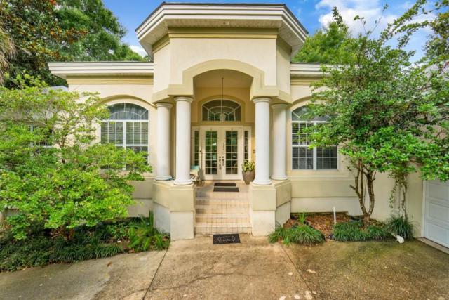 104 Crofton Court, Fairhope, AL 36532 (MLS #614829) :: Jason Will Real Estate