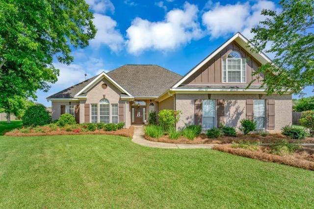 10201 Kelsey Court, Daphne, AL 36526 (MLS #614864) :: Jason Will Real Estate