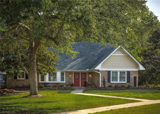 6508 Middleburg Court, Mobile, AL 36608 (MLS #614865) :: Jason Will Real Estate