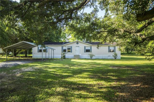 10930 Lakeside Circle, Grand Bay, AL 36541 (MLS #614866) :: Jason Will Real Estate