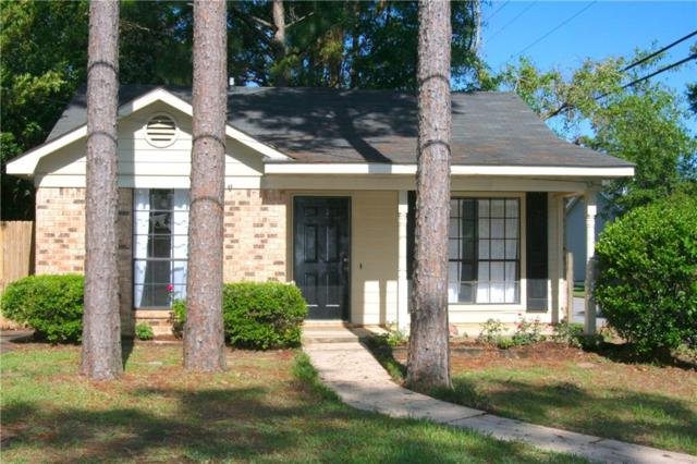 1000 Schaub Avenue, Mobile, AL 36609 (MLS #614869) :: Jason Will Real Estate