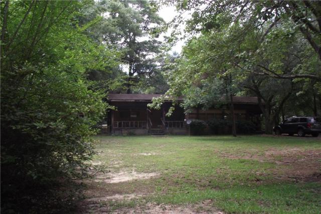 4036 Dozier Lane, Mobile, AL 36619 (MLS #614914) :: Jason Will Real Estate