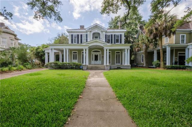 1155 Government Street, Mobile, AL 36604 (MLS #615188) :: Jason Will Real Estate
