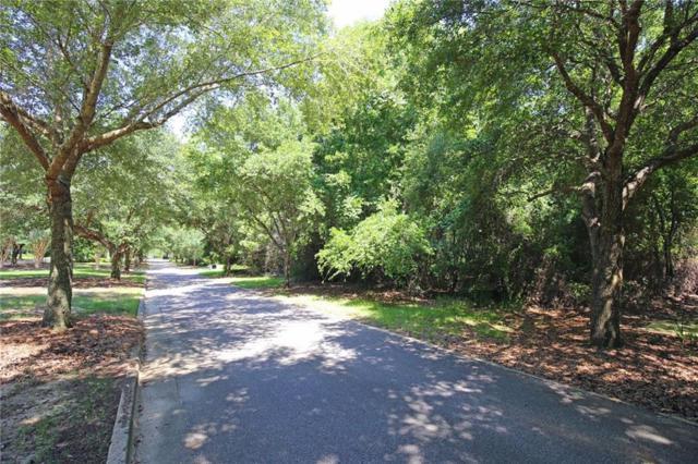 0 Savannah Sq, Fairhope, AL 36532 (MLS #615401) :: Jason Will Real Estate