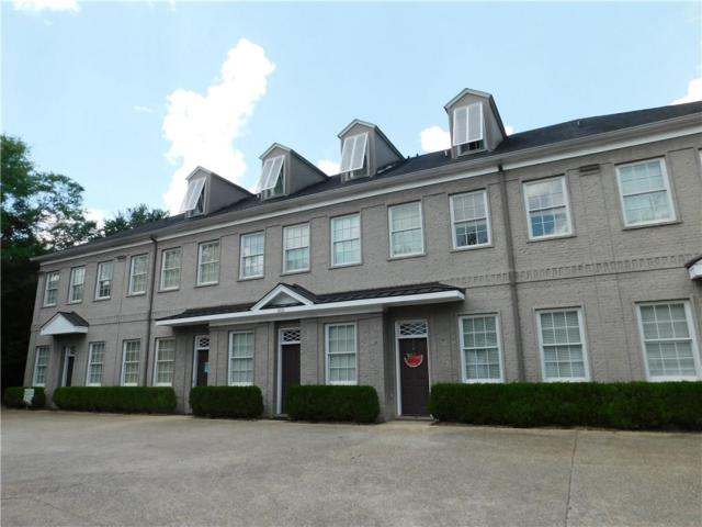 200 Rochester Place B, Mobile, AL 36608 (MLS #615583) :: Jason Will Real Estate