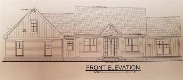 6793 T.M. Brett Boulevard, Saraland, AL 36571 (MLS #615756) :: Jason Will Real Estate