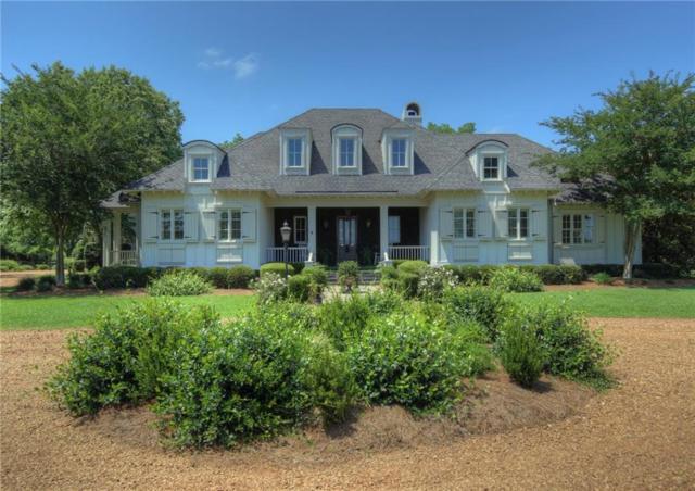16351 Polo Club Road, Fairhope, AL 36532 (MLS #615963) :: Jason Will Real Estate