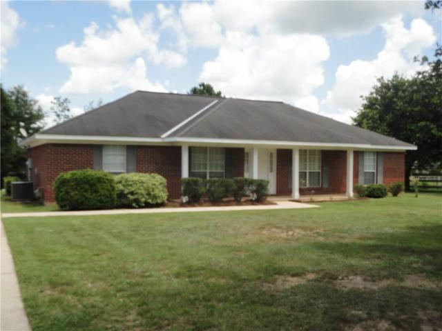 18870 Summer Oaks Place, Fairhope, AL 36532 (MLS #616070) :: Jason Will Real Estate