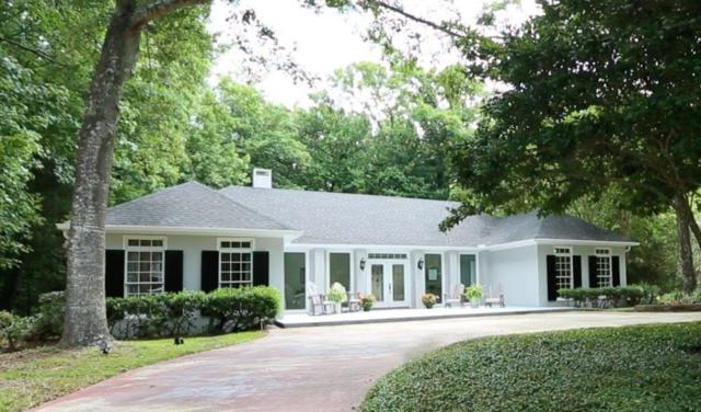 410 Village Drive, Daphne, AL 36526 (MLS #616118) :: Jason Will Real Estate