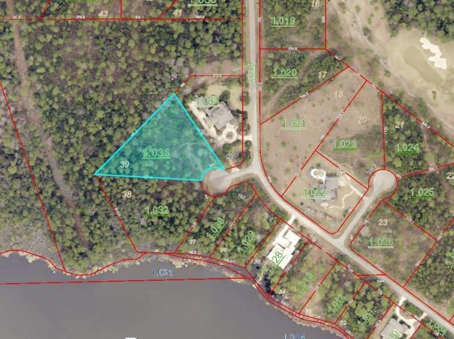 0 Sawgrass Court #2, Loxley, AL 36551 (MLS #616283) :: Jason Will Real Estate
