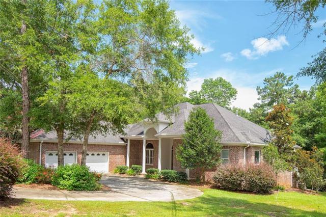 109 Ashton Court, Fairhope, AL 36532 (MLS #616321) :: Jason Will Real Estate