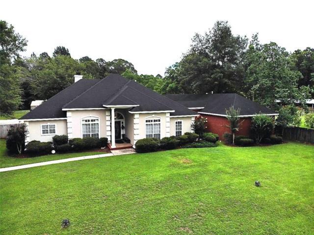 1031 Walter Smith Road, Mobile, AL 36695 (MLS #616329) :: Jason Will Real Estate
