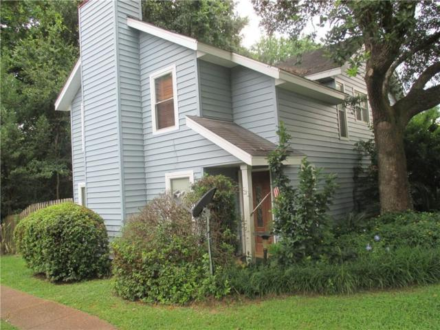6505 Cedar Bend Court E, Mobile, AL 36608 (MLS #616551) :: Jason Will Real Estate
