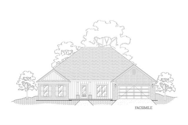 8724 Bainbridge Drive #114, Daphne, AL 36526 (MLS #616627) :: Jason Will Real Estate