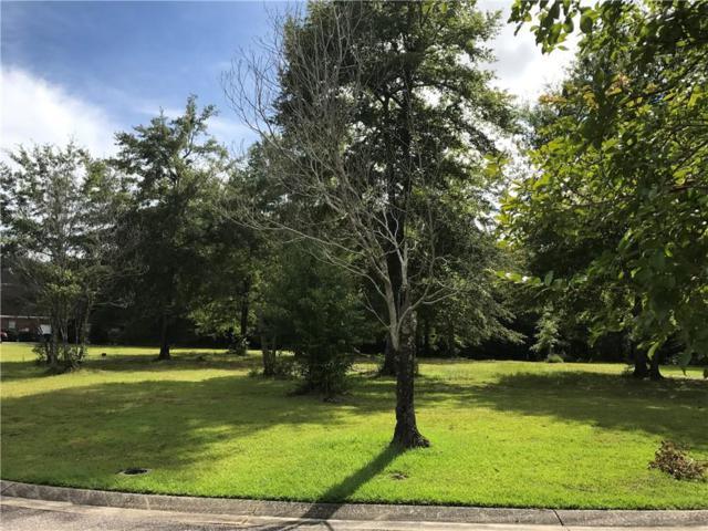 0 Kalifield Boulevard #30, Saraland, AL 36571 (MLS #616640) :: Berkshire Hathaway HomeServices - Cooper & Co. Inc., REALTORS®