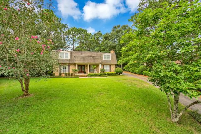 5777 Chester Court, Mobile, AL 36609 (MLS #616797) :: Jason Will Real Estate