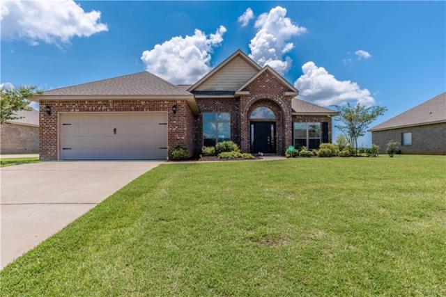 9528 Cobham Park Drive, Daphne, AL 36526 (MLS #616808) :: Jason Will Real Estate
