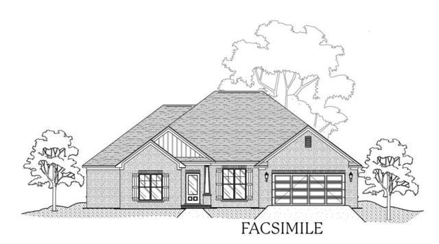 12081 Aurora Way, Daphne, AL 36527 (MLS #616833) :: Jason Will Real Estate