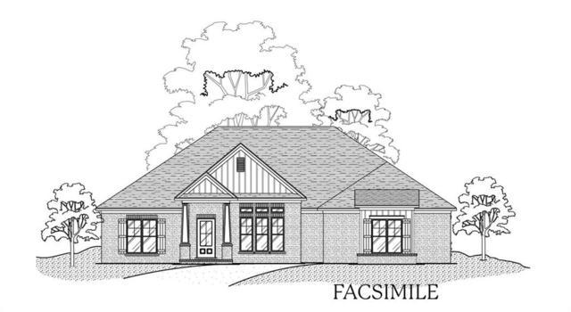 12097 Aurora Way, Spanish Fort, AL 36527 (MLS #616836) :: Jason Will Real Estate
