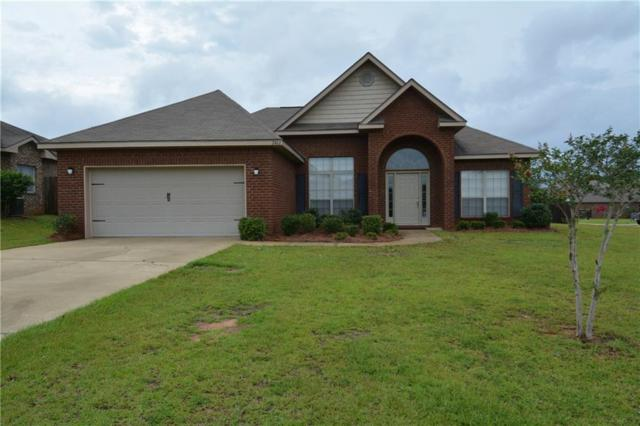 2462 Hedgerow Drive, Mobile, AL 36695 (MLS #616862) :: Jason Will Real Estate